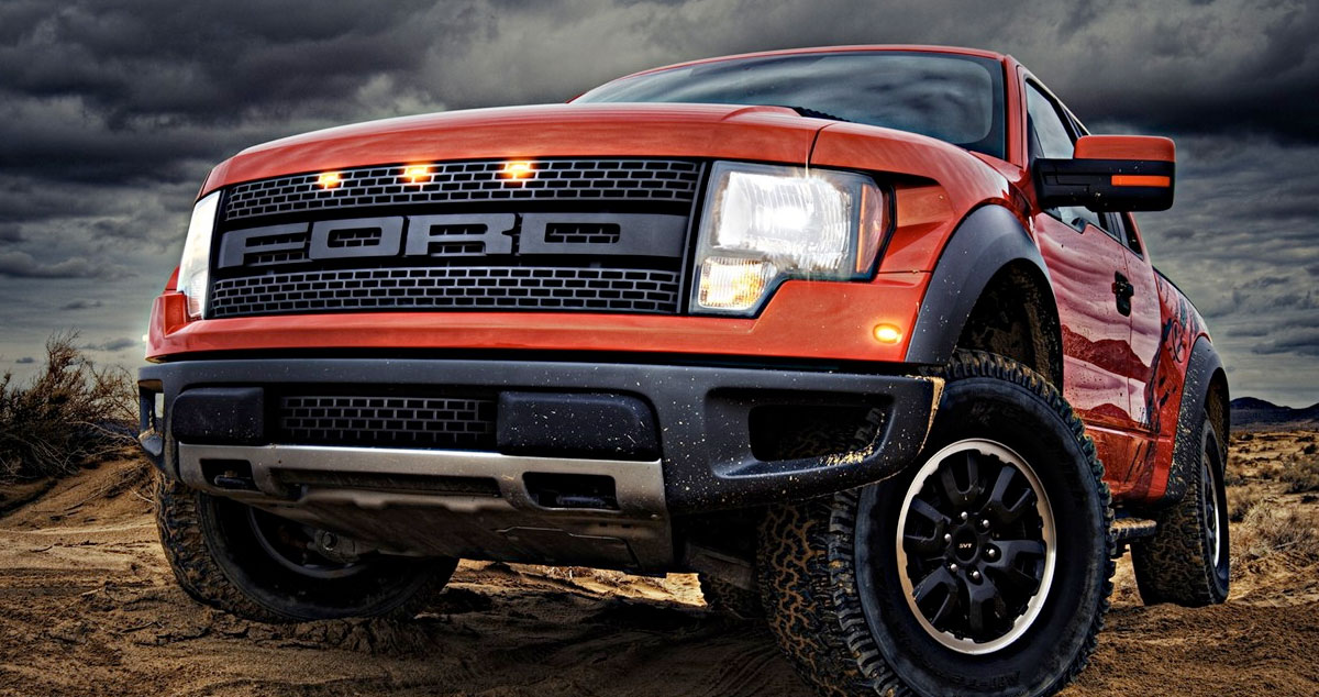 Ford Truck | Aluminum Gains Popularity in the Automotive Industry