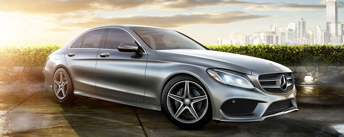 Getting your mercedes benz back good as new after a for Mercedes benz collision center