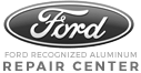 Ford Recognized Repair Center