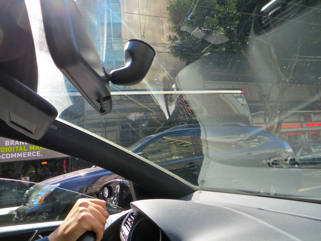 Maintaining & Maximizing Your Windshield