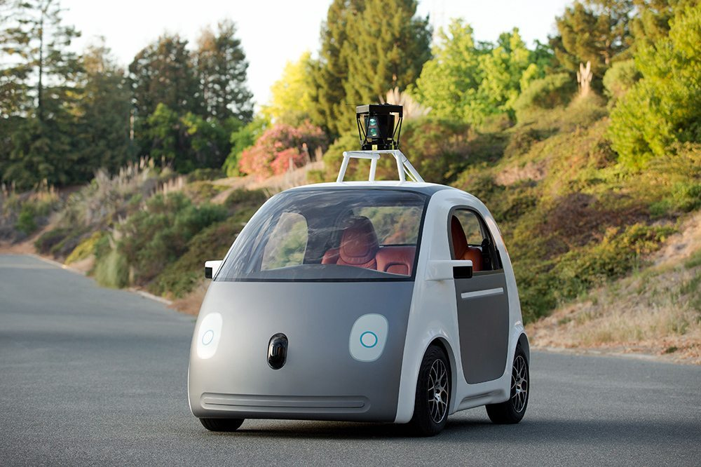 Self-Driving Cars: Coming In the Not-So-Distant Future?