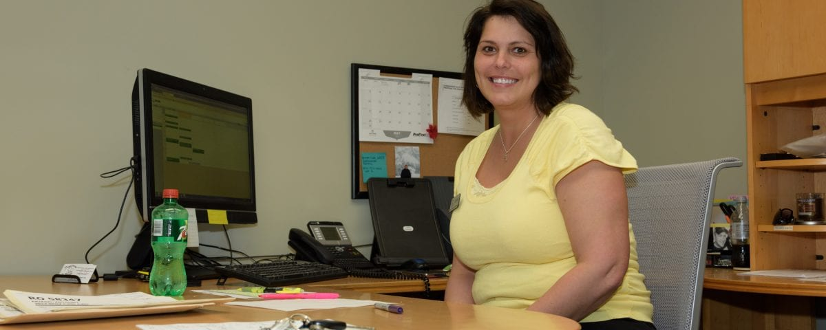 Meet Crystal, Customer Service Representative for Great Plains Auto Body