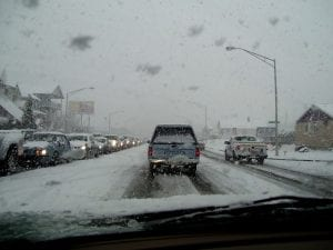 12 Things You Must Know About Winter Driving in Nebraska