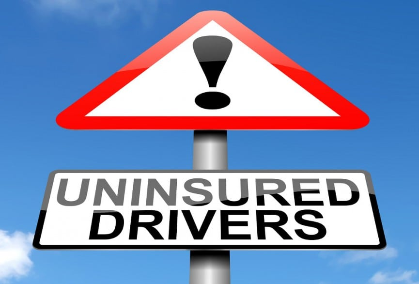 Everything You Need to Know About Accidents with Uninsured Drivers
