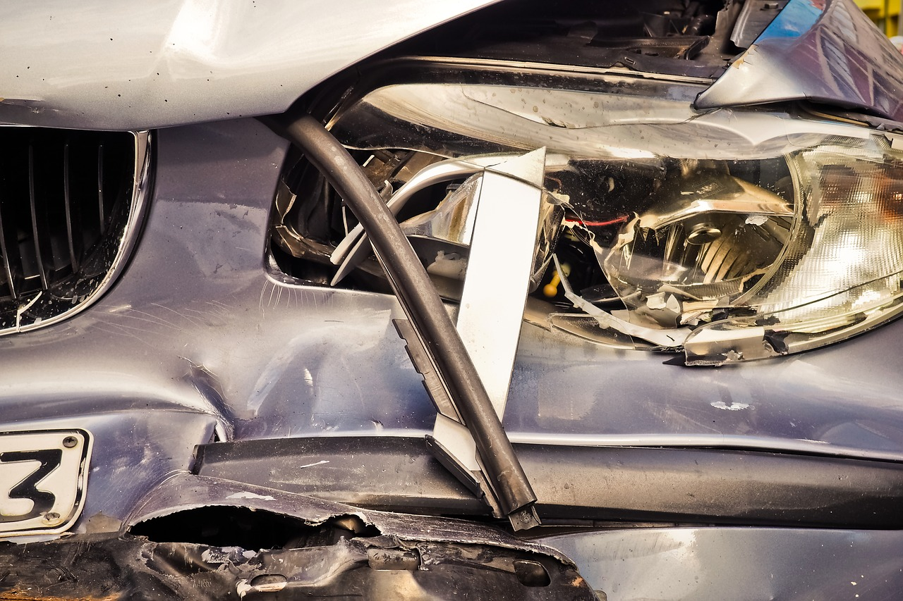 Should you drive after a car accident Auto Body Shop Omaha