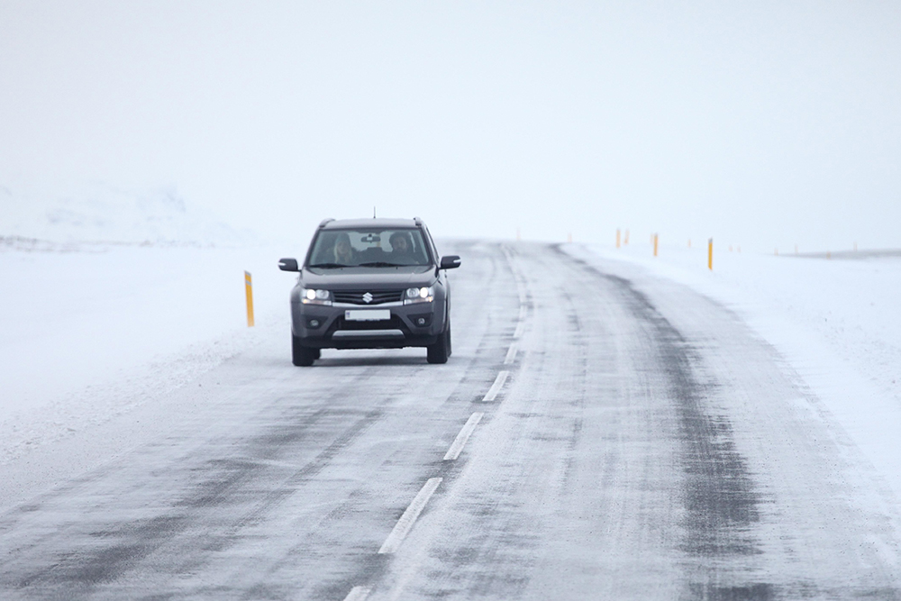 Protecting Your Car From Road Salt