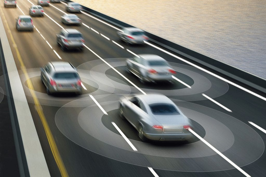 Car Accident Prevention Technologies