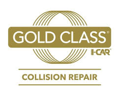 Icar Gold Certified Collision Repair Center